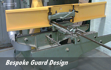 Bespoke Guard Design
